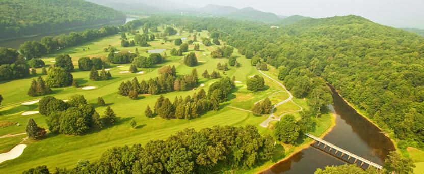 Shawnee Inn Golf Course