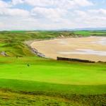 Celtic Golf