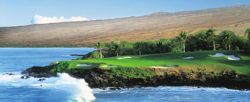 Slide 2 3 Hapuna Beach Prince Hotel Mauna Kea Golf