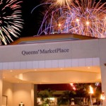 Queen's Marketplace