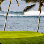 Golf at Waikoloa