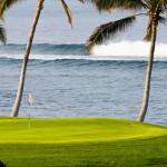 Golf at Waikoloa